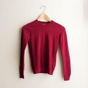 Gap Extra Fine Merino Wool Sweater